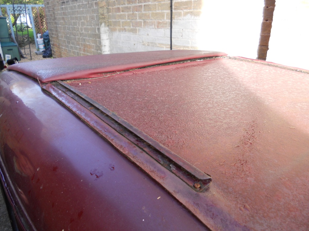 Image Result For Roof Parts